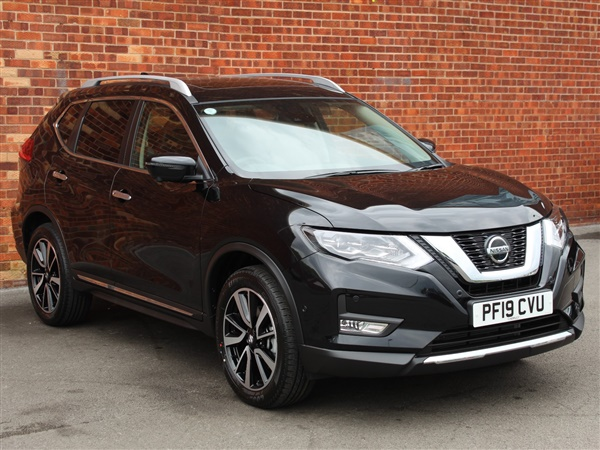 Large image for the Used Nissan X-Trail