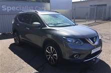 Used Nissan X-Trail for Sale in Aberdeen, Aberdeenshire | AutoVillage