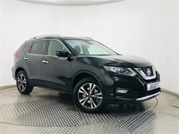 Large image for the Used Nissan X Trail