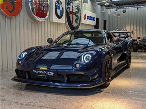 Large image for the Used Noble M12