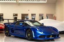 Used Noble M12