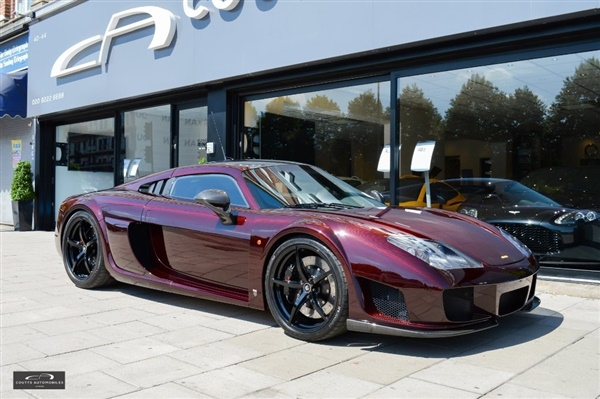 Large image for the Used Noble M600