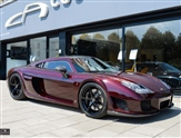 Used Noble M600