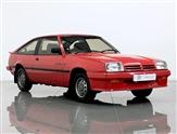 Used Opel Manta