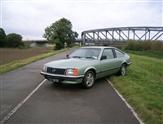 Used Opel Monza