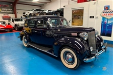 Used Packard 6