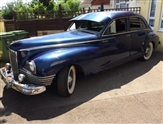 Used Packard Clipper