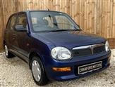 Used Perodua Kelisa