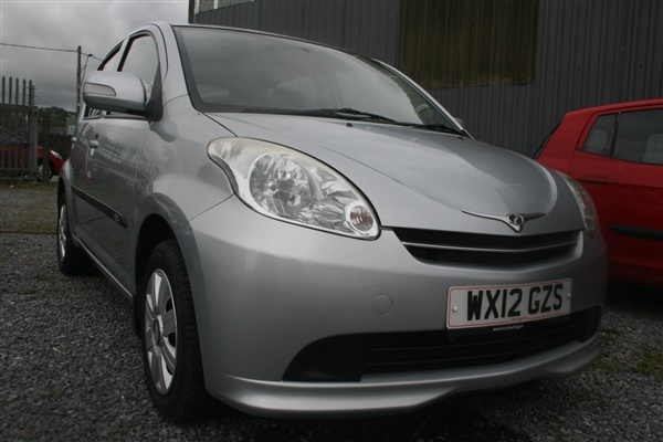 Large image for the Used Perodua MYVI