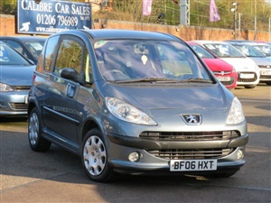 Large image for the Used Peugeot 1007