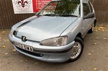 Used Peugeot 106