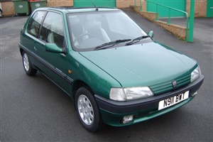 Large image for the Used Peugeot 106