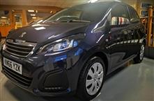 Used Peugeot 108