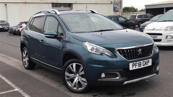 Large image for the Used Peugeot 2008