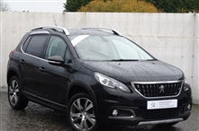 Used Peugeot 2008
