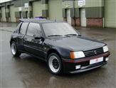 Used Peugeot 205