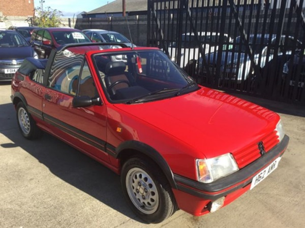 205 car for sale