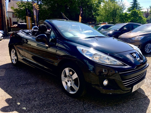 Large image for the Used Peugeot 207