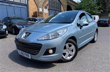 Used Peugeot 207