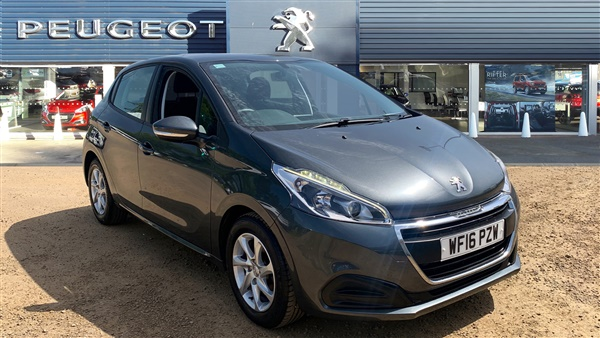 Large image for the Used Peugeot 208