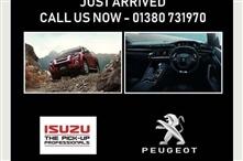 Used Peugeot 208