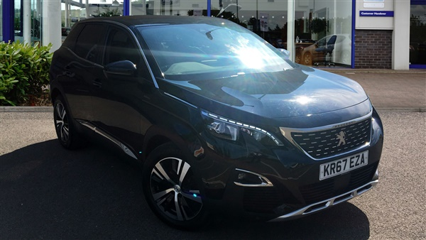 Large image for the Peugeot 3008