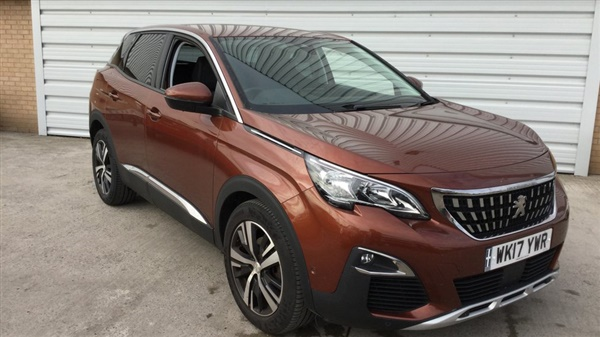 Large image for the Used Peugeot 3008