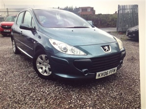 Large image for the Used Peugeot 307