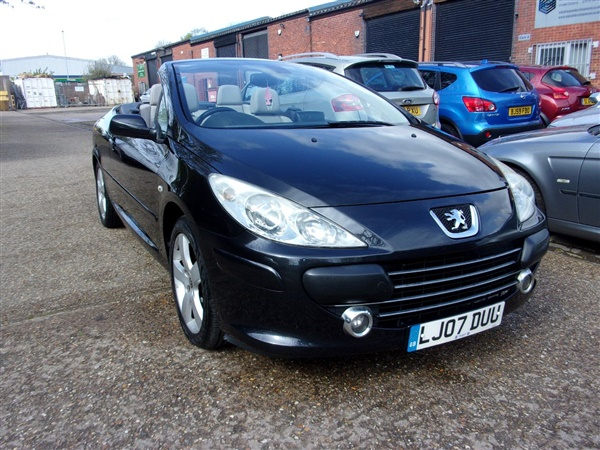 307 car for sale