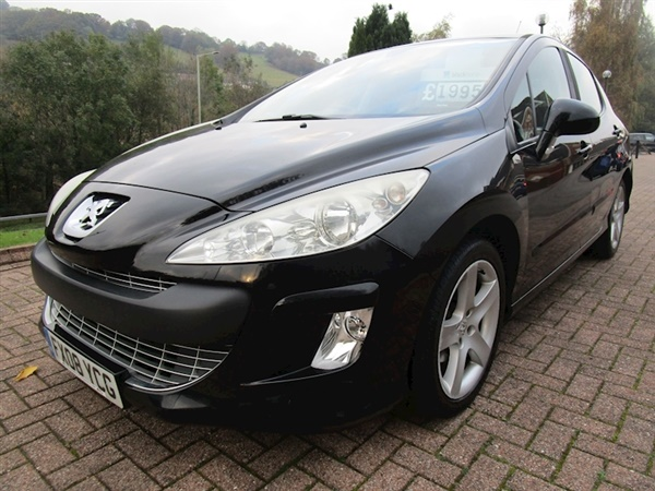 Large image for the Used Peugeot 308
