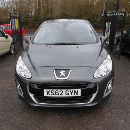 Large image for the Peugeot 308