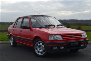 Large image for the Used Peugeot 309
