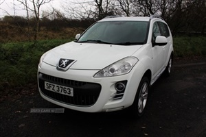 Large image for the Used Peugeot 4007