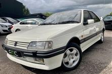 Used Peugeot 405