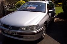 Used Peugeot 406
