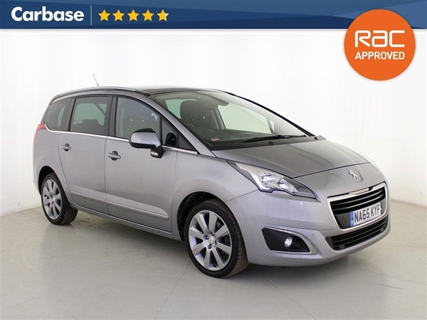 Large image for the Used Peugeot 5008