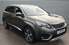 Used Peugeot 5008