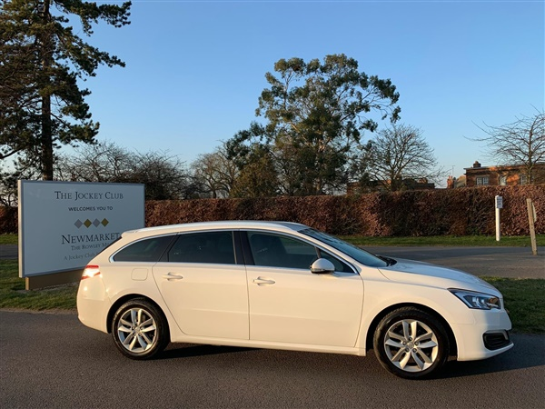 Large image for the Peugeot 508 SW