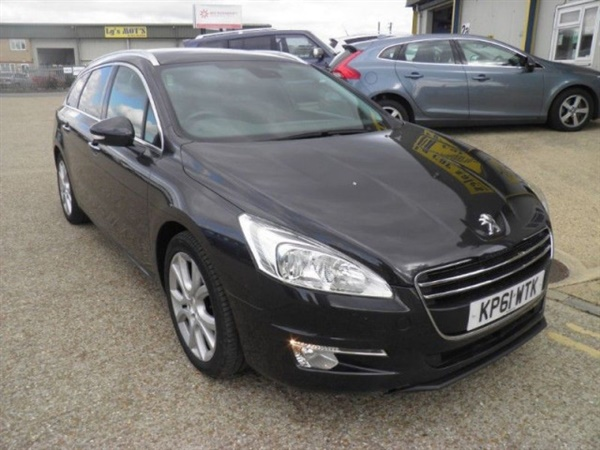 Large image for the Used Peugeot 508