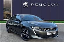 Used Peugeot 508
