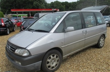 Used Peugeot 806