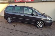 Used Peugeot 807