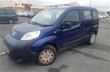 Used Peugeot Bipper Tepee