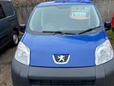 Used Peugeot Bipper