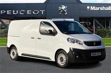 Used Peugeot Expert