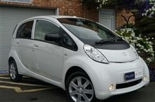 Used Peugeot ION