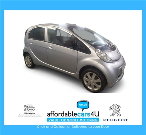Ion car for sale