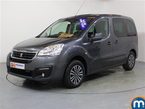 Large image for the Used Peugeot Partner Tepee