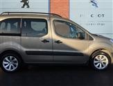 Used Peugeot Partner Tepee