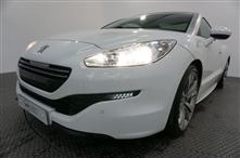 Used Peugeot RCZ